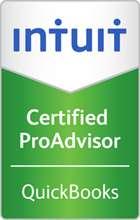 Intuit Certified ProAdvisor - Quickbooks